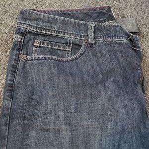 Bass womens jeans